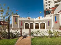 Apartamento residencial para locação, Pituaçu, Salvador.