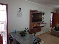 Apartamento residencial à venda, Parque Estoril, São José do Rio Preto.