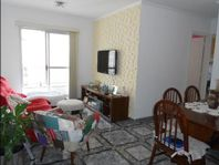 Apartamento residencial à venda, Vila Yara, Osasco - AP2063.