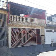 Sobrado 03 dormitórios com 02 vagas para venda e permuta, Cidade Líder, Zona Leste.