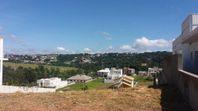 Terreno residencial à venda, Reserva Santa Maria, Jandira - TE1246.