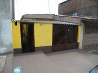 Casa com 2 dormitórios à venda, 66 m² por R$ 295.000,00 - Jardim Rodolfo Pirani - São Paulo/SP