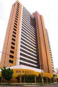 Apartamento à venda  |  Ed. Jardins de Iracema  |  Bairro Praia de Iracema  |  Fortaleza (CE)  -