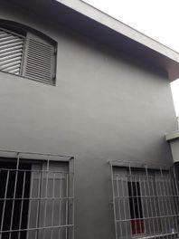 Sobrado com 3 dormitórios para alugar, 220 m² por R$ 10.000/mês - Vila São Francisco - São Paulo/SP