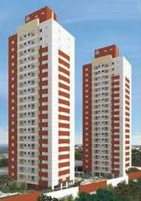 Edifício Duets, Av. aclimação, Bosque da Saúde, Cuiabá