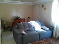 Apartamento residencial à venda, Jardim Satélite, São José dos Campos.