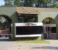 Terreno residencial à venda, Vila Verde, Itapevi