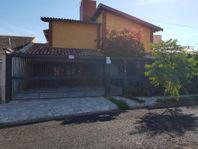 Casa com 4 dormitórios à venda, 525 m² por R$ 1.000.000 - Jardim Tarraf - São José do Rio Preto/SP
