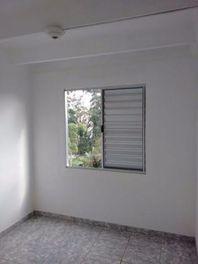 Apartamento com 2 dormitórios à venda, 40 m² por R$ 127.000 - Itaquera - São Paulo/SP