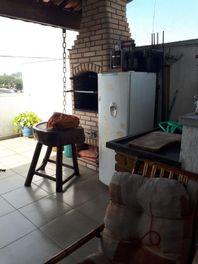 Cobertura residencial à venda, Vila Junqueira, Santo André.