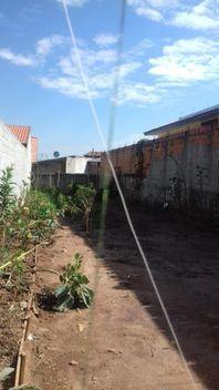 Terreno à venda por R$ 100.000 - Jardim Mariana II - São José dos Campos/SP