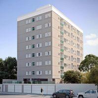 Apartamento com 1 dormitório à venda, 38 m² por R$ 170.000,00 - São Dimas - Piracicaba/SP