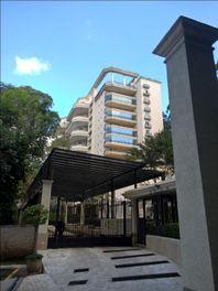 O maior apartamento para venda, Morumbi