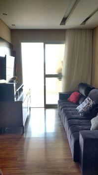 Apartamento residencial à venda, Jardim Souto, São José dos Campos.