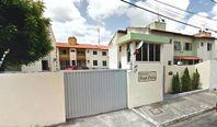 Apartamento com 2 dormitórios à venda, 48 m² por R$ 128.000 - Passaré - Fortaleza/CE