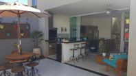 Casa residencial à venda, Residencial Village Damha Mirassol II, Mirassol.32147003
