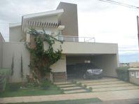 Sobrado residencial à venda, Residencial Village Damha Rio Preto II, São José do Rio Preto - SO0044.
