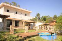 Casa com 4 dormitórios à venda, 202 m²  Colinas de São Fernando, Granja Viana - Cotia/SP