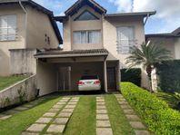 Casa com 3 dormitórios à venda, 177 m² por R$ 799.000 - Pinus Park - Cotia/SP