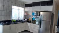 Casa à venda, 120 m² por R$ 290.000,00 - Residencial União - São José dos Campos/SP