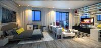 Apartamento a venda 1 dormitorio Brooklin