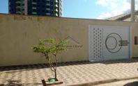 Casa 3 Dormitórios com Piscina no Jardim Real em Praia Grande - SP