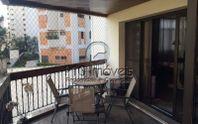 Apartamento de 04 dormitorios 04 vagas 318m² na Vila Suzana