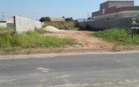 Terreno 480m²  aterrado e em rua asfaltada em Itaipuaçu