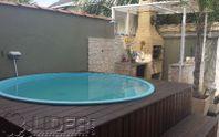 Casa Duplex de 3 quartos + dependencia -  Ilha Guaratiba