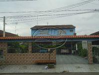 Casa em Praia Grande SP.