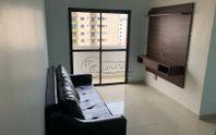 apartamento 1 dormitorio Vila Guilhermina Praia Grande