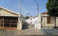 Casa Residencial - 2 dormitórios - Boa Vista - São José do Rio Preto - SP