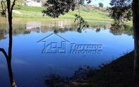 More no paraíso! Terreno em condomínio - Recanto Santa Bárbara