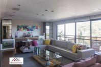 Apartamento para venda e locação com 260m² no Higienópolis