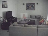 Casa térrea 03 dorms (01 suíte)  03 vagas Jd Jussara/Vila Sônia