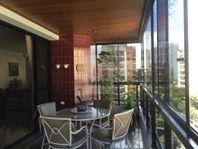 Apartamento com 4 dorms, 2 suites, 4 vagas - localização nobre do Real Parque- Valor abaixo