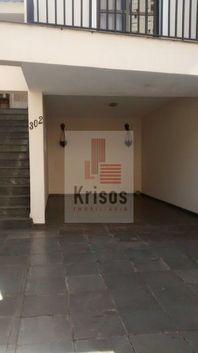 Casa de vila com 3 Dorms, suite, 2 vagas e segurança 24hs