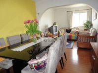 apartamento  3 dormitorios, 1 vaga  butantã