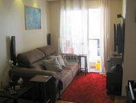Ótimo apartamento com 2 dormitórios