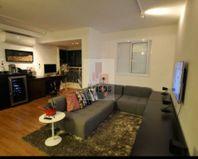 Apartamento novo e moderno e mobiliado