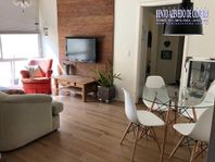 Apartamento com 2 quartos e Area servico, Porto Alegre, Moinhos de Vento, por R$ 439.000