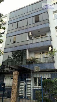 Apartamento com 2 quartos e Elevador, Porto Alegre, Rio Branco, por R$ 320.000