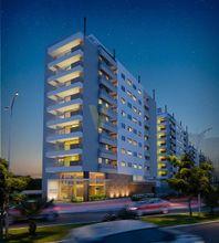 Apartamento com 2 quartos e Playground, Florianópolis, Itacorubi, por R$ 455.000
