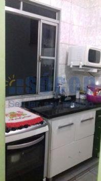 Apartamento com 2 quartos e Salas, Guarulhos, Jardim Flor da Montanha, por R$ 199.999
