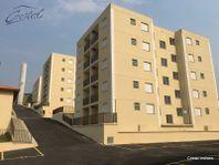 Apartamento com 2 quartos e Churrasqueira na Rua Padre Luiz Martine, Cotia, Vila São Joaquim, por R$ 179.000