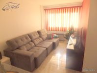 Apartamento com 3 quartos e Guarita na Rua Henrique Chaves, São Paulo, Jardim Ester Yolanda, por R$ 2.000