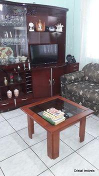 Casa com 3 quartos e Sala jantar na Rua Carivaldina Barbosa Lima, São Paulo, Jardim Ester Yolanda, por R$ 373.000