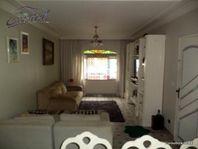 Casa com 3 quartos e 2 Vagas na Rua Engenheiro Pedro Garcin, São Paulo, Jardim Ester Yolanda, por R$ 450.000