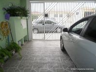 Casa com 3 quartos e 3 Vagas na Rua Moacir Miguel da Silva, São Paulo, Jardim Bonfiglioli, por R$ 650.000
