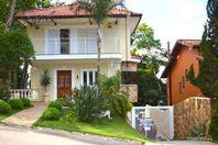 Casa com 5 quartos e Playground na Rua Bem-Te-Vi, Itapevi, Transurb, por R$ 750.000